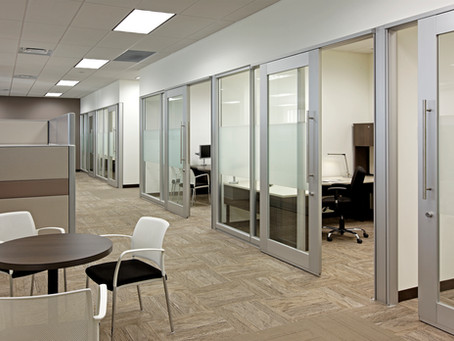 The Best Interior Designer for Businesses in Toronto
