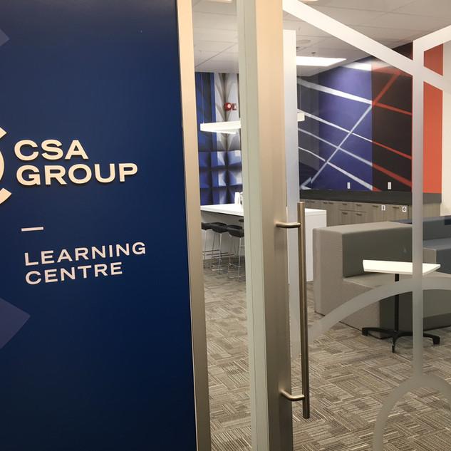 CSA Group LC 1