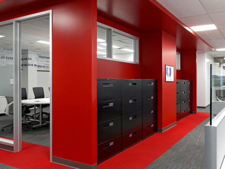 Institutional Interior Design that Wows Your Customers