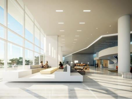 Hotel Lobby Design Tips
