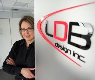 Lucia De Biasio - Commercial Interior Designer