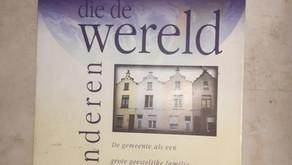 Boekentip Huiskerken
