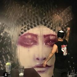 Live Art Installation Canberra