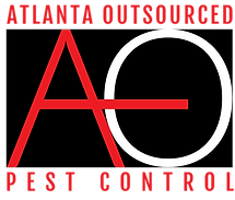 ATLANTA OUTSOURCED PEST CONTROL logo