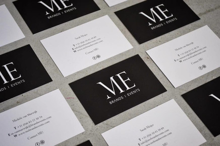 Logo ME Brands Events