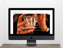 Website ME Brands Events