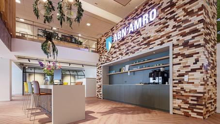 COARE duurzaamheidspartner ABN AMRO bij transformatie 60 kantoren