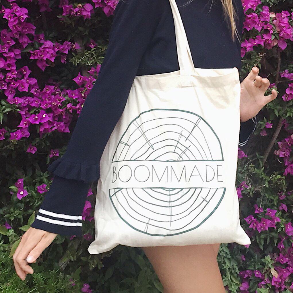 Logo Boommade