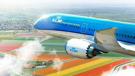 Werknemers KLM Catering Services enthousiast over de transformatie van hun werkomgeving