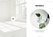 Nursing home conceptbook