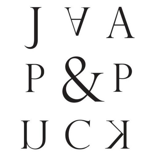 Logo Jaap & Puck