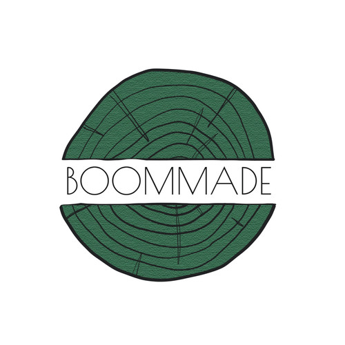 Boommade Logo