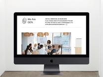 Website GEN