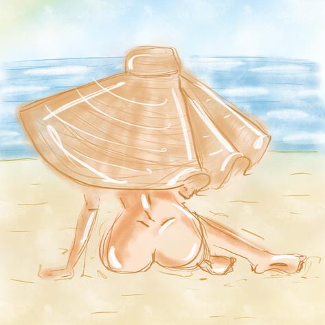 Beachbillen