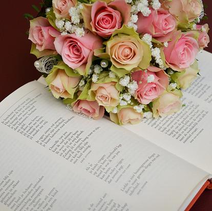 Huwelijksfotografie kerk