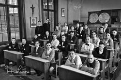 klasfoto in klas 2016