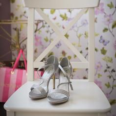 huwelijksfotografie schoenen