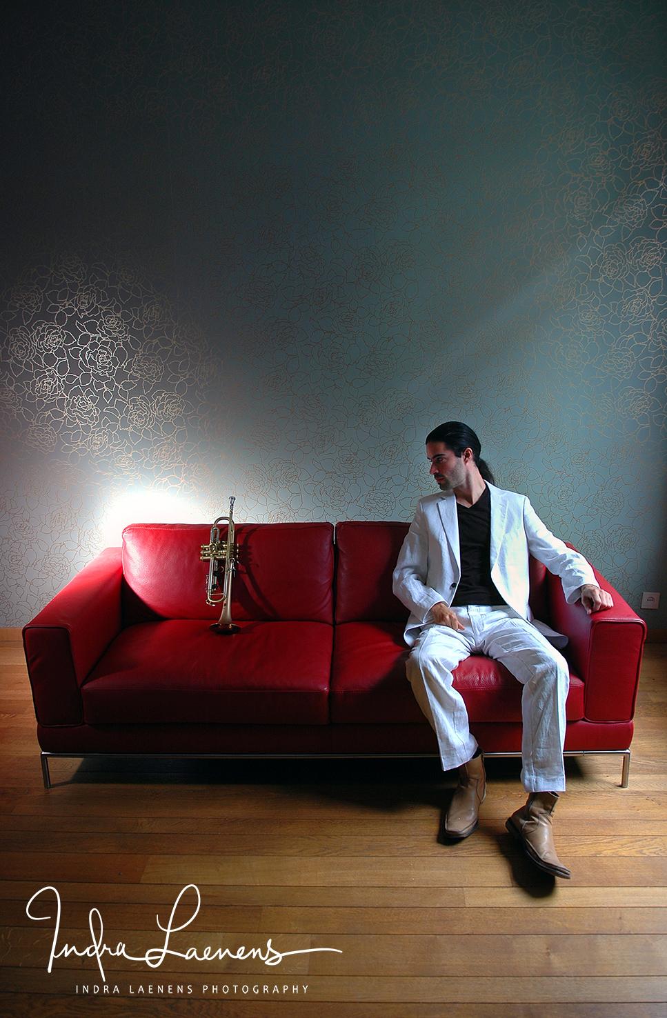 Sam Vloemans - Muzikant