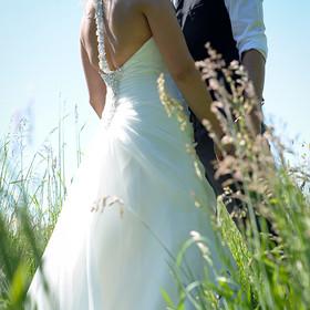 Huwelijksfotografie fotoshoot