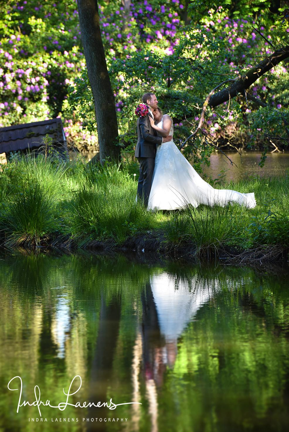 huwelijksreportage Gwen en Herbert Heren
