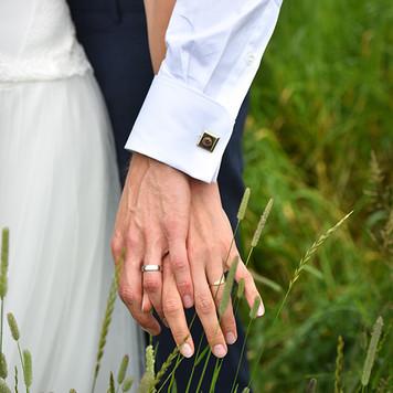 Huwelijksfotografie Ringen