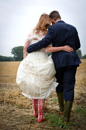 huwelijskfotografie bruid en bruidegom