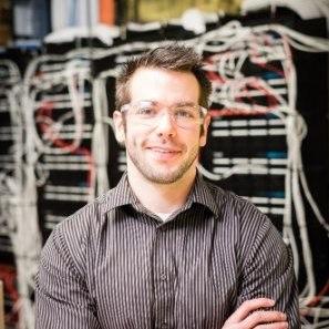 Kevin Dishner, Solution Specialist