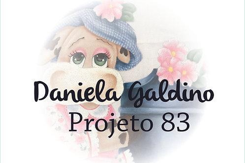 Projeto Digital 83: Vaquinha com Regado