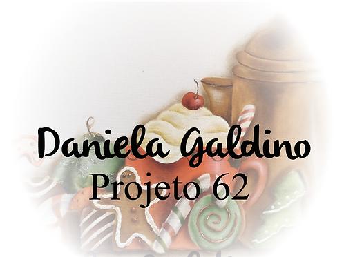 Projeto Digital 62: Louça do Natal