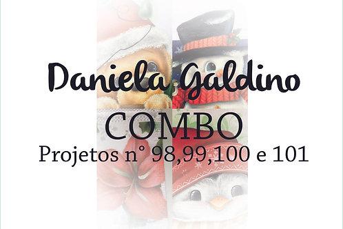 Combo Projetos Digitais: Natal 2020