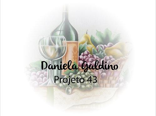 Projeto Digital 43: Vinho com Uvas