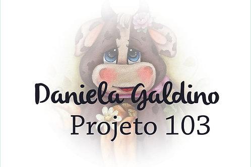 Projeto Digital 103: Vaquinha com Abobora