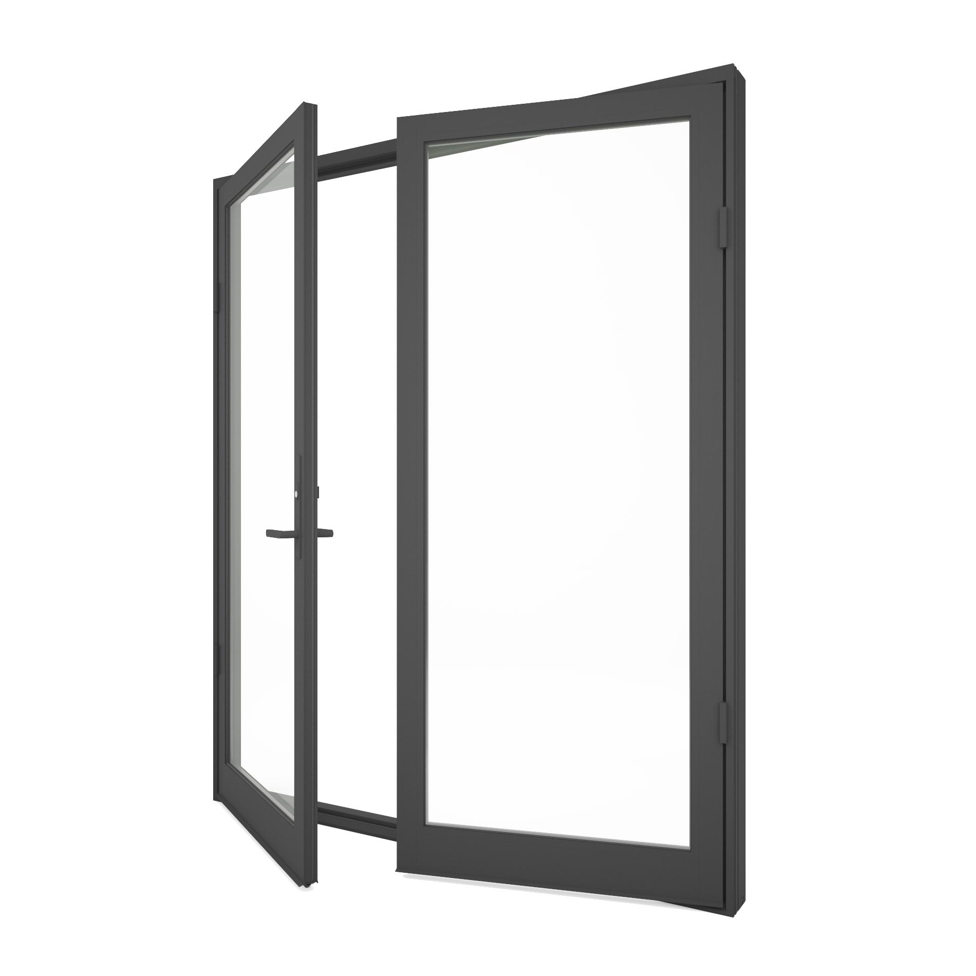 OD DOUBLE DOOR_G-outside open_120519 cut
