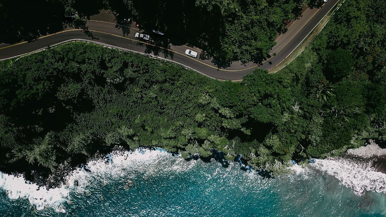 NOAH'S HIDEAWAY PRIVATE MAUI ISLAND TOURS