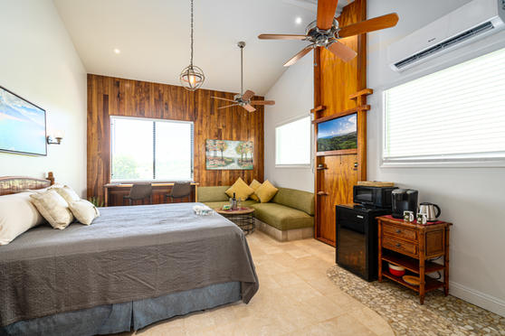 LUXURY KOA SUITE