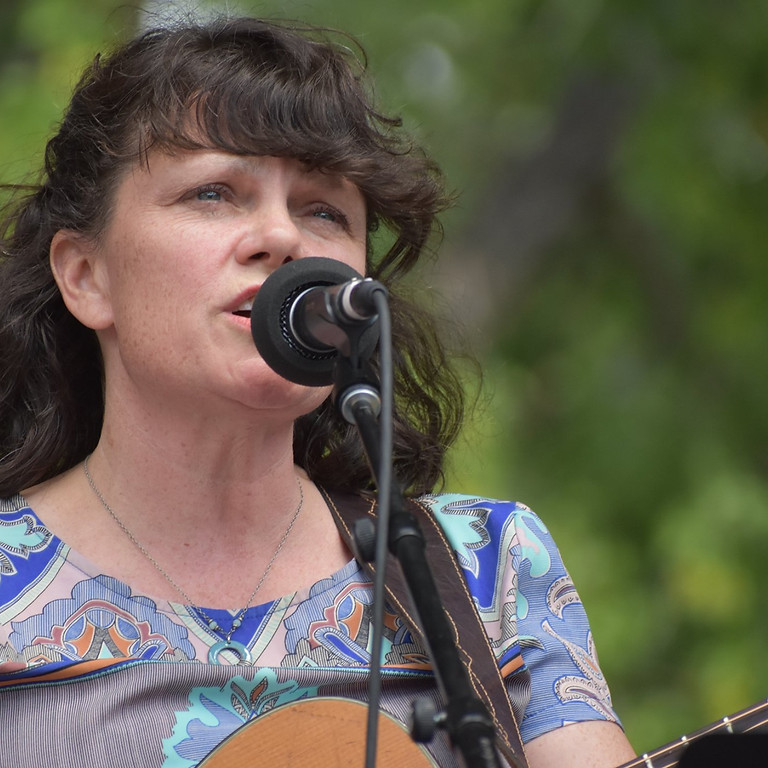 ON DEMAND: How to Write Songs Inspired By Everyday Life with KC Groves
