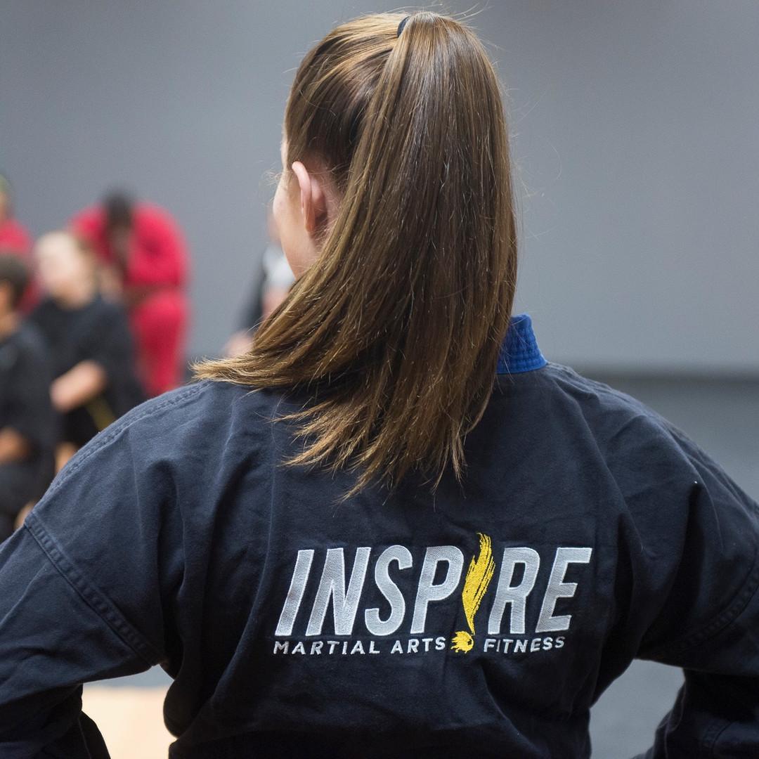 Teen Martial Arts | Midlothian, VA