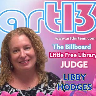 LIBBY HODGES