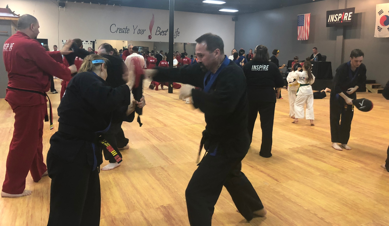 Martial arts class_edited