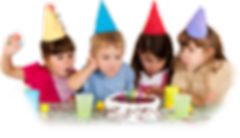 Martial Arts Birthday Parties in Chesterfield