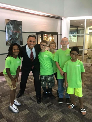 Kids with man.JPG