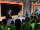 kids at ABC news.JPG