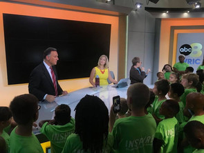 kids at ABC news.JPG