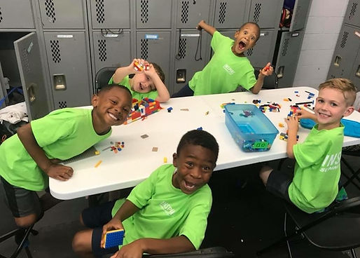 Summer Camp Kids | Midlothian, VA