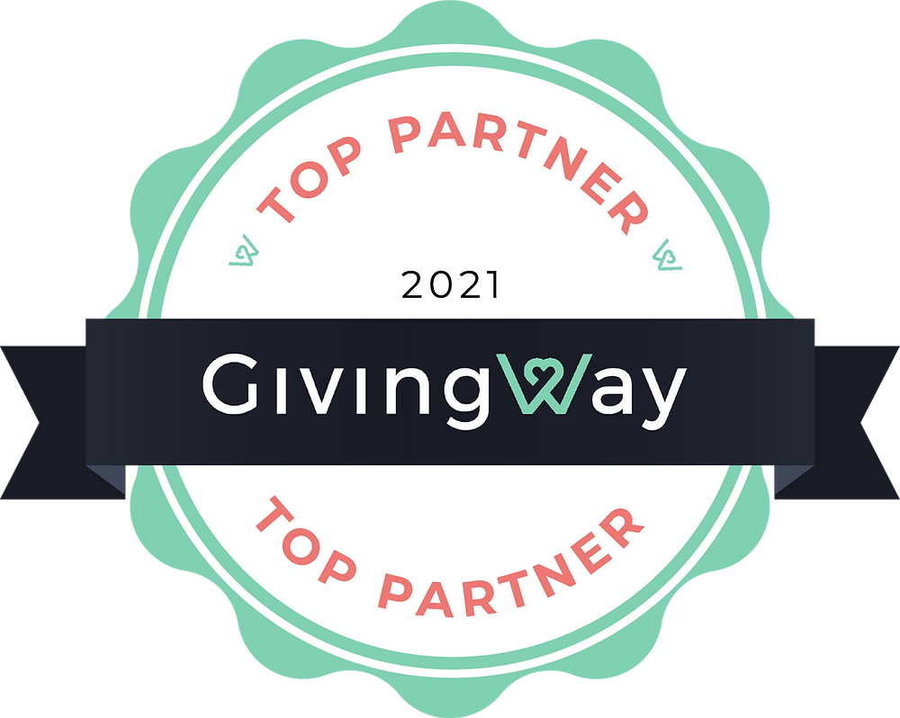 GivingWay's June updates and announcements