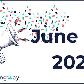 Platform Updates - June 2021