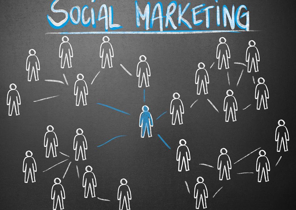 Digital Social Marketing Strategies for Nonprofits