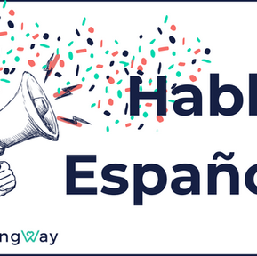 GivingWay in Spanish