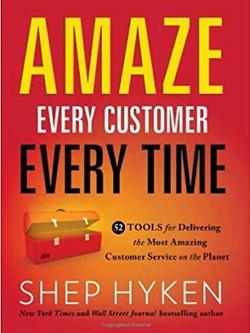 Amaze Every Customer Every Time