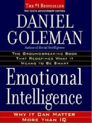 Daniel Goleman Emotional Intelligence